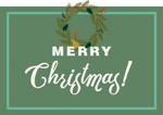 Merry Christmas from Golden Key Ministry-Unity