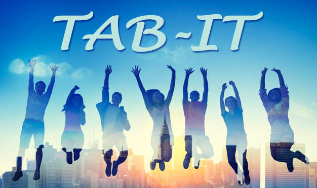 The TAB-IT Habit!